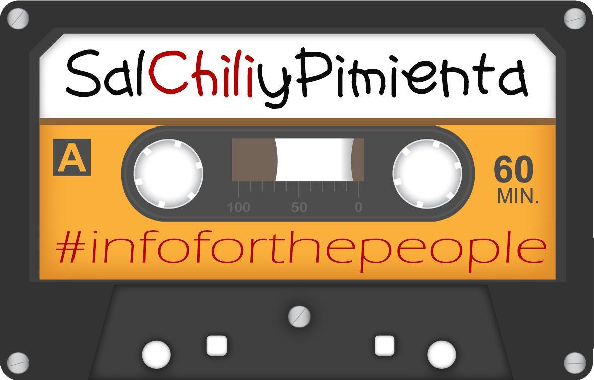 Sal Chili y Pimienta